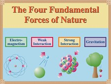 Fundamental Forces In Nature | RM.